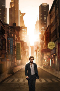 Iron Fist Tv Series