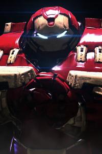Iron Hulkbuster 10k