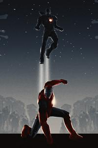 Iron Man 2 Poster Art