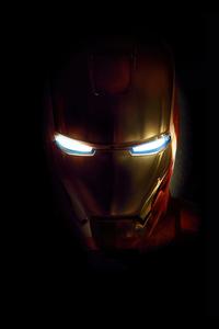 1080x2160 Iron Man 2008 5k