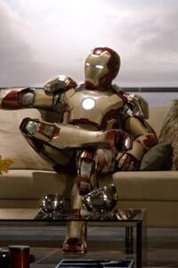 1440x2560 Iron Man 2017