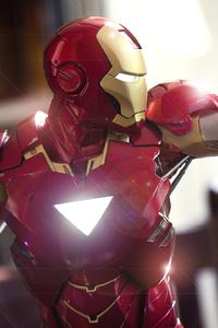 Iron Man 2018