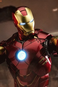 Iron Man 2018 4k 5k