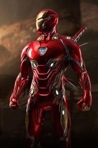 2160x3840 Iron Man 2020 5k
