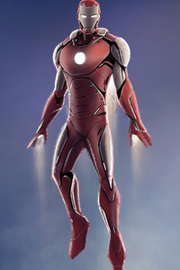 Iron Man 2020 Artwork 4k