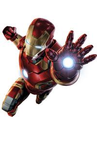Iron Man 4k 2017