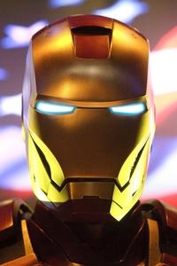 Iron Man 4k 2018