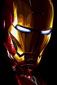 Iron Man 4k New Artworks