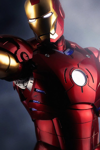 320x568 Iron Man 4knew 2019