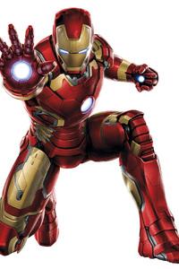Iron Man 5k