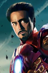 Iron Man 5k Avengers