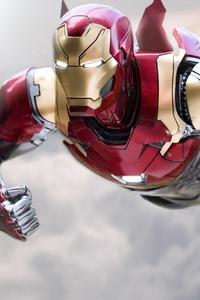 Iron Man 5k New
