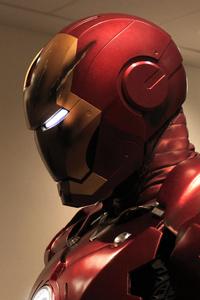 Iron Man And Batman 5k