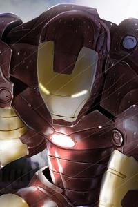 Iron Man Artnew