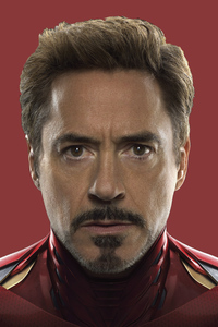 360x640 Iron Man Avengers Endgame 2019 Entertainment Weekly