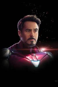 Iron Man Avengers Endgame Arts