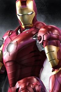 Iron Man Evolution