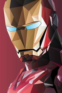 Iron Man Facets