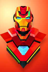 Iron Man Fan Made