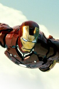 Iron Man Flight