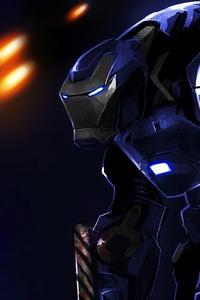 Iron Man Igor 8k