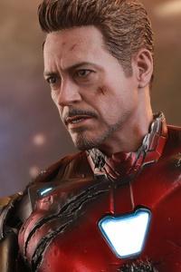 Iron Man Infinity Gauntlet 4k 2019