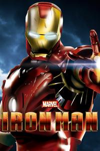 Iron Man Marvel 5k