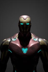 360x640 Iron Man Mcu