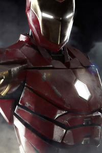 Iron Man New 4k Artwork