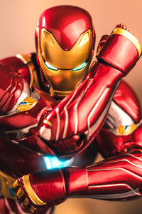 640x960 Iron Man New