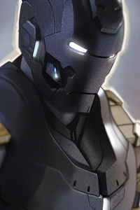 Iron Man New Armor 45