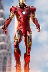 Iron Man New2019