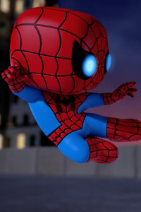 Iron Man Vs Spiderman Spellbound Animated Movie