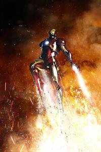 Iron Man2019new