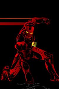 Iron Man2020