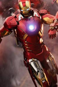 Iron Man4k 2019new