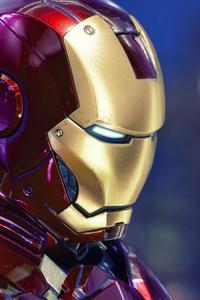 Iron Man4k