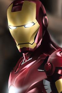 Iron Manart
