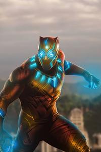 Iron Panther
