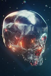 Iron Skull 4k