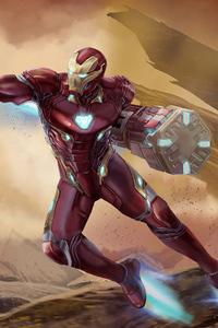 Ironman4k Blaster