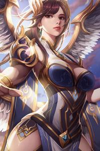 1080x1920 Ishtar Final Fantasy