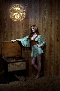 Isla Fisher Celebrity
