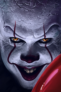 480x800 It Chapter Two 2019