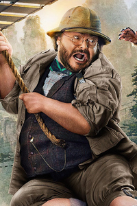 480x800 Jack Black In Jumanji The Next Level 2019