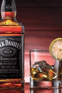 240x400 Jack Daniels