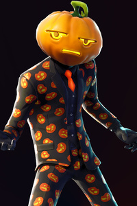 Jack Gourdon In Fortnite Season 6