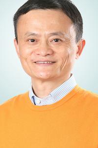 2160x3840 Jack Ma