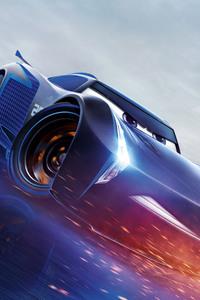 Jackson Storm Cars 3 4k