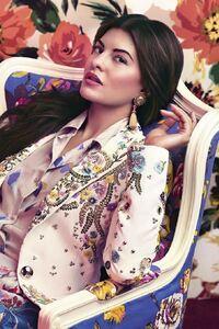 1125x2436 Jacqueline Fernandez Actress